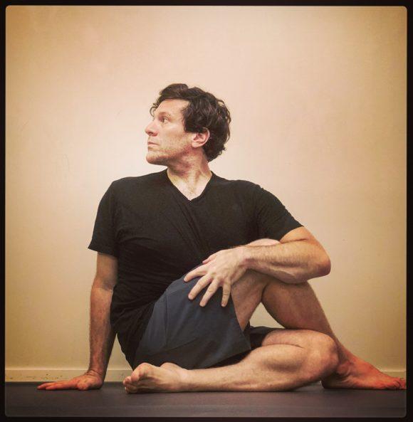 Haṭha Yoga