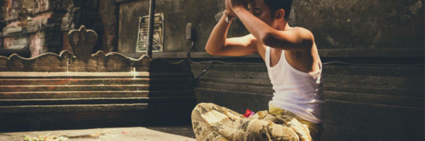 The Maha Sadhana – The Great Practice