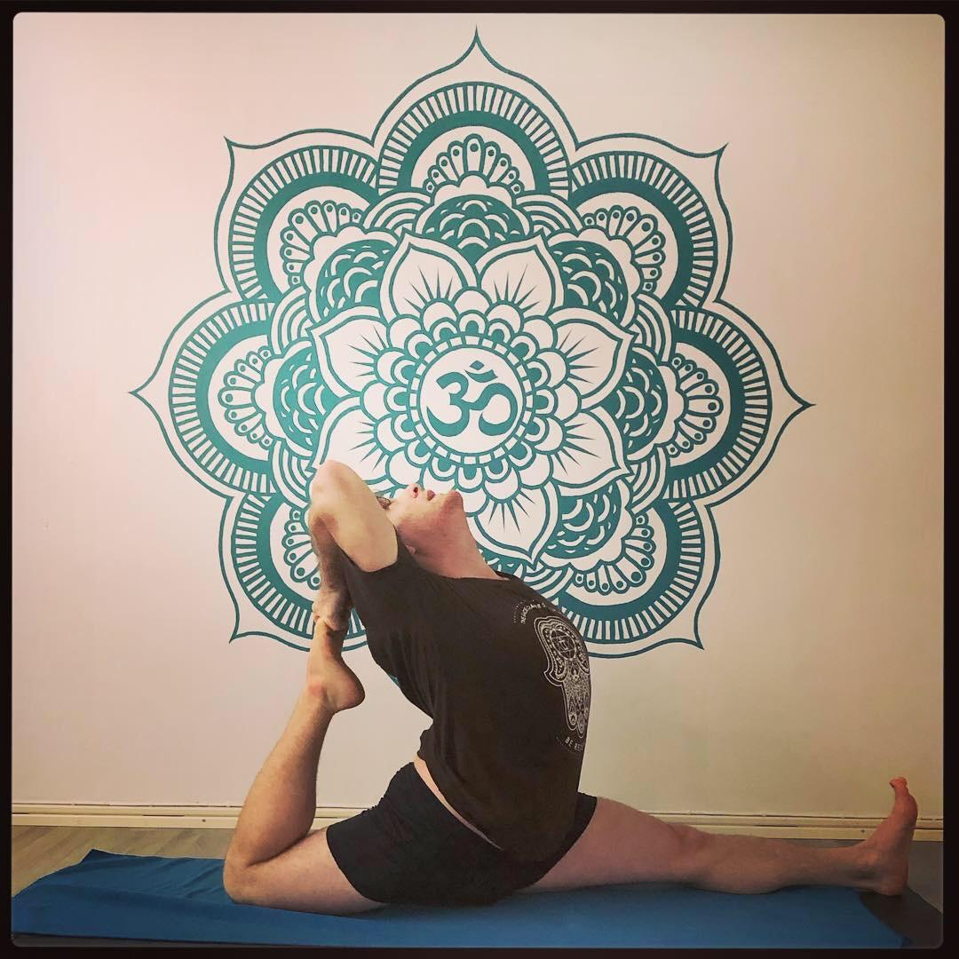 Dharma Yoga Level III